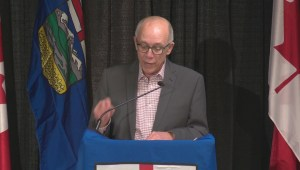 Stephen Mandel becomes leader of the Alberta Party