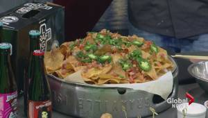 CRAFT Beer Market: Super Bowl 50 snacks