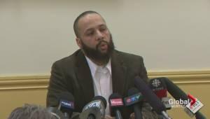 Adil Charkaoui speaks out