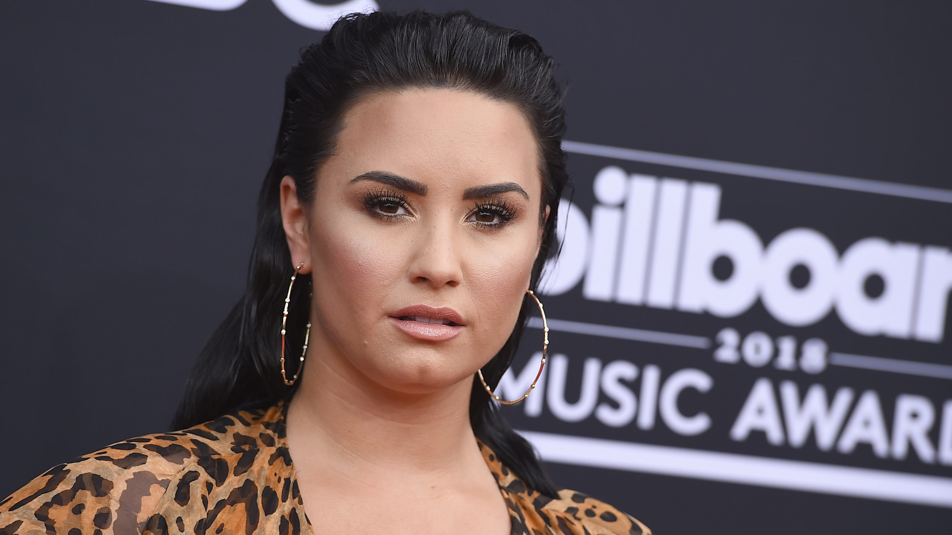 Demi Lovato Allegedly Used Meth Leading Up to Overdose