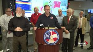 State of Emergency in Georgia expanded to include 108 counties