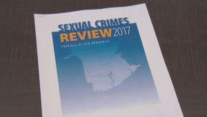 New Brunswick to improve the way police forces respond to sexual crime cases