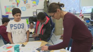 Influx of new Canadians shifting education in Manitoba