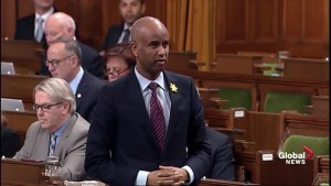NDP demand 'real plan' from Liberals for asylum seekers