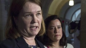 Philpott: Trudeau broke law by expelling her and Jody Wilson-Raybould