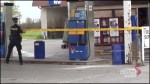 Explosion reported at gas station in Colborne