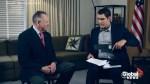 Sacha Baron Cohen pranks Roy Moore with 'pedophile-detecting gadget'