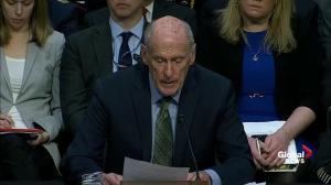 "U.S. National Intelligence Director says country is ""under attack"" by Russia"