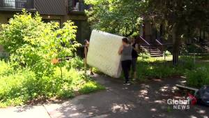 Montreal housing crisis has many scrambling ahead of moving day