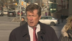 Tory gets tough on 'curbside management'
