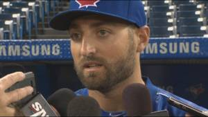 Kevin Pillar says MLB's drug testing system is flawed
