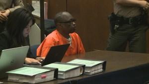 Serial killer known as 'Grim Sleeper' sentenced to death
