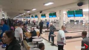 Annual bowl-a-thon raises funds for Special Olympics