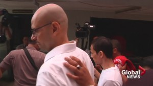 Family and friends fight for Neil Bantleman