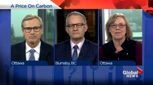 Is there a Liberal carbon tax coverup?