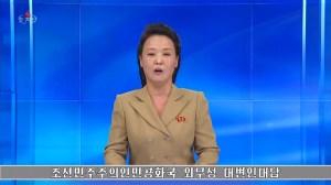 North Korea defends recent rocket drill, says was 'regular and self-defensive'