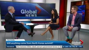 Will anything substantial come of the North Korea summit?