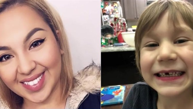 UPDATE: Canadian actress and nephew considered missing from Kamloops