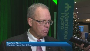Manitoba Hydro chair suggests proposed carbon tax could offset rising rates