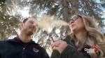 'I doobie': Cannabis weddings a budding industry in Alberta