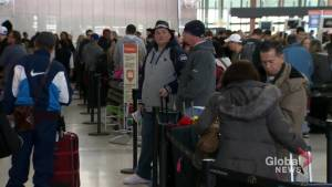Passenger rights bill and Christmas travel tips