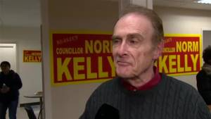 Ontario Municipal Election: Norm Kelly says '6ix Dad' persona will go on despite election loss