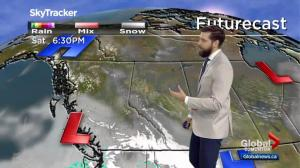 Edmonton Weather Forecast: Feb. 15