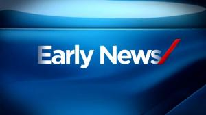 Global Edmonton Early News: Apr 6