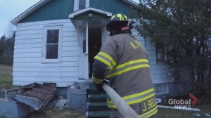 New Brunswick fire officials plead for volunteer after shortage sparks safety concerns