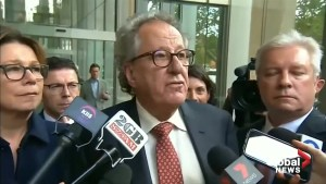 Oscar-winning actor Geoffrey Rush wins defamation suit