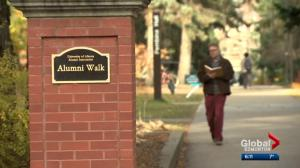 University of Alberta facing significant financial issues