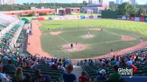 Edmonton Prospects get new deal to play in Rossdale ballpark