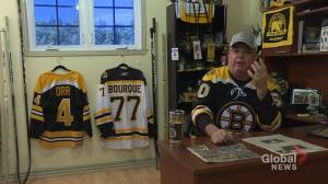 Mohawks from Kahnawake set to cheer on Boston Bruins in Stanley Cup final