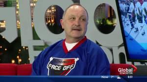 2016 Alzheimer's Face Off Hockey Tournament