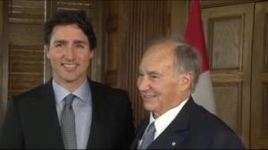 New questions about Trudeau's Bahamas trip