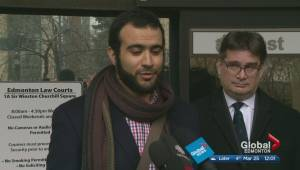 Omar Khadr's war crimes sentence expired