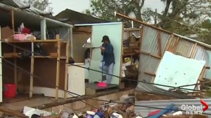 Cyclone Gita devestates Tonga