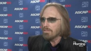 Legendary rocker Tom Petty dies