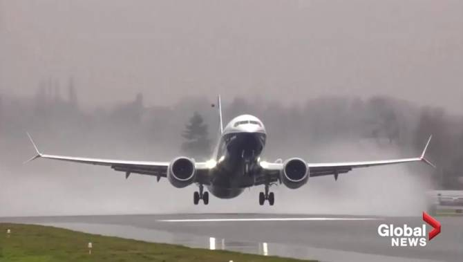 Boeing didn't disclose 737 MAX alert issue for 13 months, says there was no safety risk