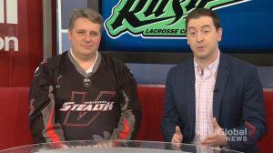 Start of National Lacrosse League season in jeopardy as contract talks stall