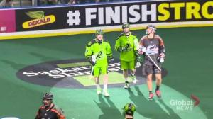 Start of National Lacrosse League season in jeopardy as contract talks stall