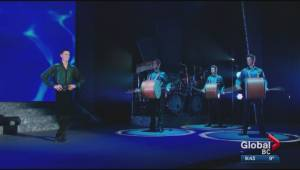 Riverdance 20th anniversary tour (05:38)