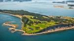 New battle over B.C. island paradise