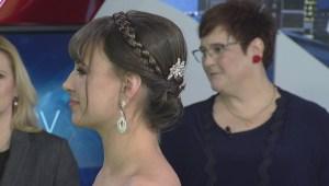 Bridal Fantasy hits Calgary