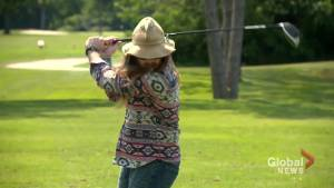 Golf course in Smiths Falls, Ont., promoting itself as cannabis friendly