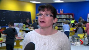 Saint John educator named one of Canada's outstanding principals