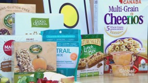 Smart snacking: delicious and healthy back-to-school lunch ideas