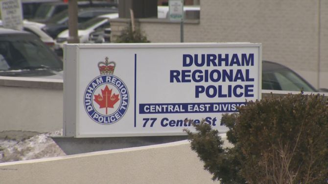 Durham police seeking group of suspects after multiple distraction thefts in Whibty
