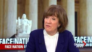 Susan Collins says 'lack of corroborating' evidence informed vote for Brett Kavanaugh