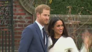It's a boy! Prince Harry & Duchess Meghan announce baby's arrival
